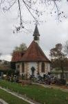 Heiligkreuz-Friedhof Hechingen