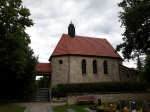 Friedhof Dotternhausen